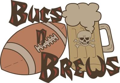 BucsandBrews podcast
