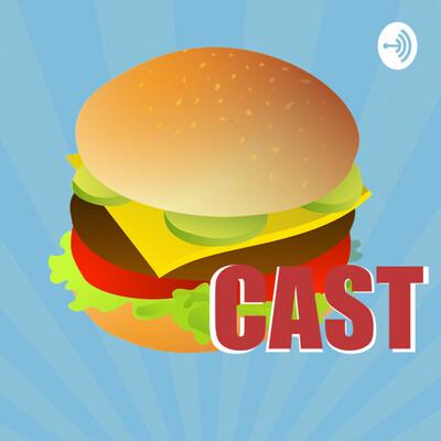 Burger Cast
