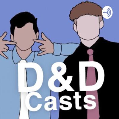 D&D Casts