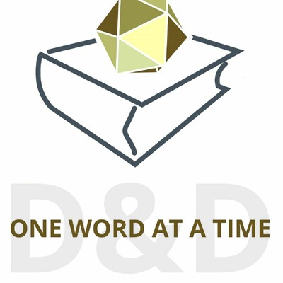 D&D One Word at a Time