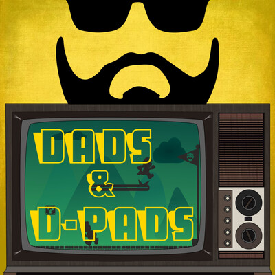 Dads & D-Pads