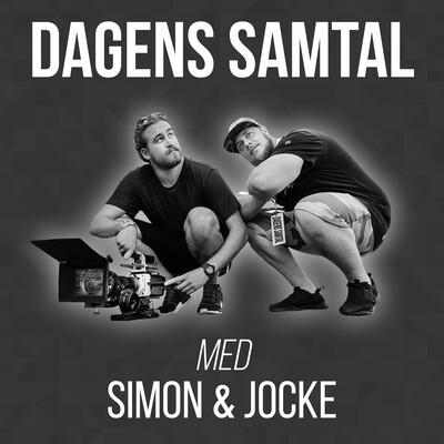 Dagens Samtal - Med Simon & Jocke