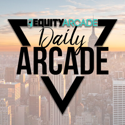 Daily Arcade Gaming Podcast
