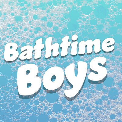 Bathtime Boys