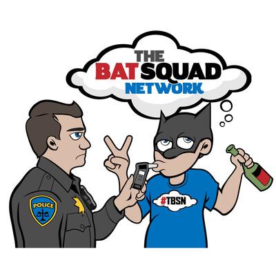 BATSQUAD Podcast Network