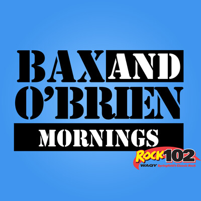Bax & O'Brien Podcast