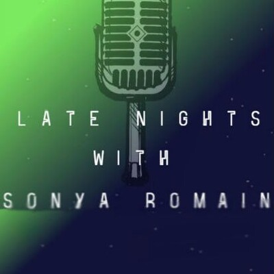 BCRS- Late Nights With Sonya Romain