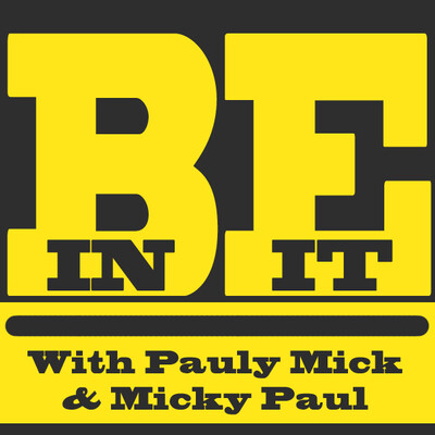 Be In It Podcast