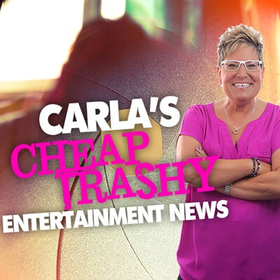 Carla's Cheap Trashy News