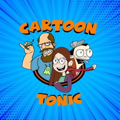 Cartoon Tonic