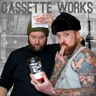 Cassette Works Toronto