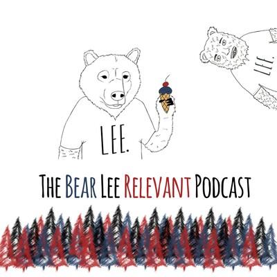 Bear Lee Relevant