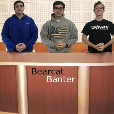 Bearcat Banter