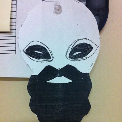 Bearded Aliens Podcast