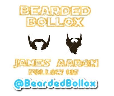 Bearded Bollox