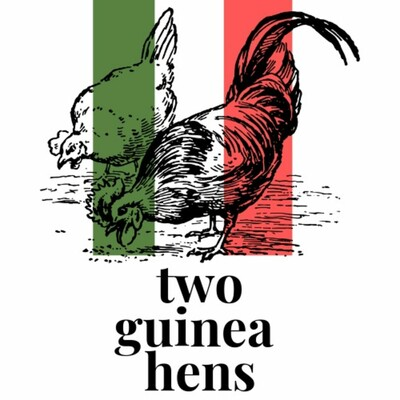 Two Guinea Hens's Podcast