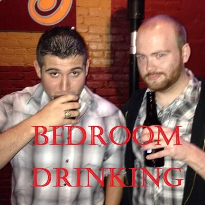 Bedroom Drinking