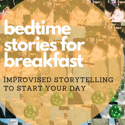 Bedtime Stories for Breakfast