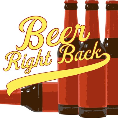 Beer Right Back: The Lounge Beer Podcast