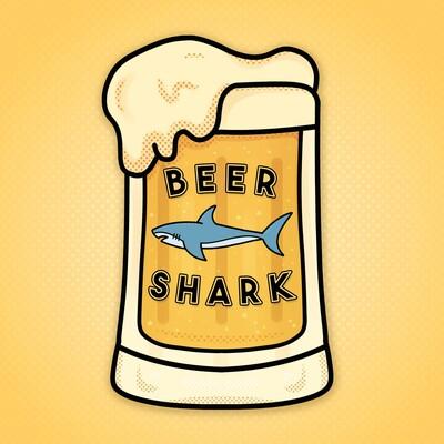 Beer Shark