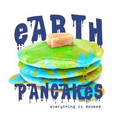 Earth Pancakes