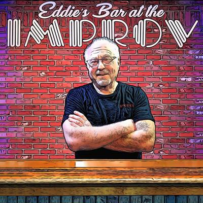 Eddie's Bar at the Improv