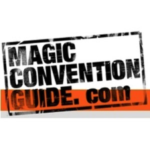 Magic Convention Guide