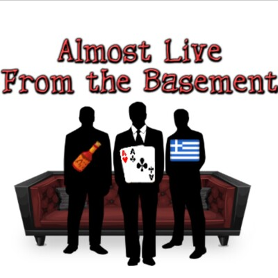 Almost Live From The Basement