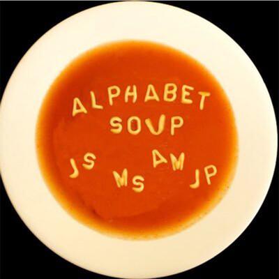 Alphabet Soup Podcast
