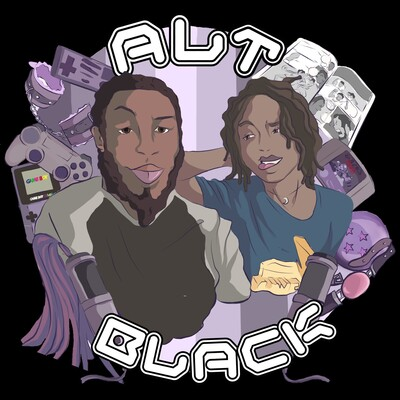 Alt-Black Podcast