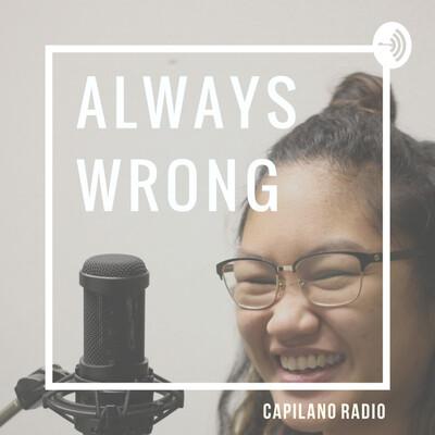 Always Wrong