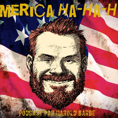 America Ha-Ha-Ha