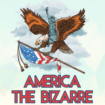 America The Bizarre