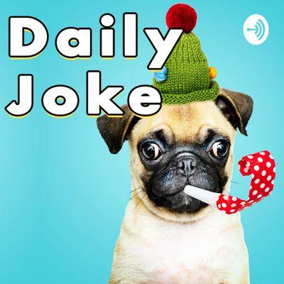 Daily Joke