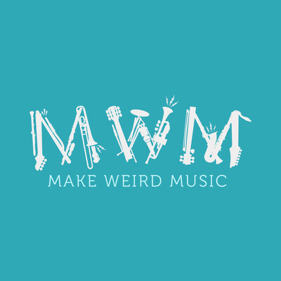 Make Weird Music Podcast