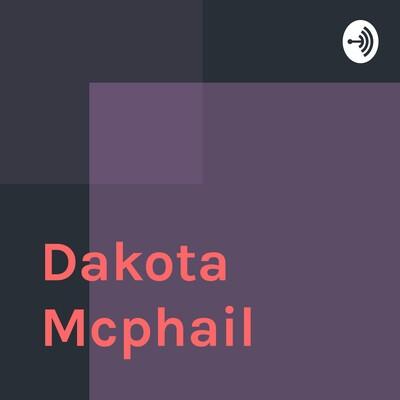 Dakota Mcphail