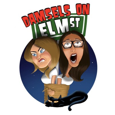 Damsels On Elm Street