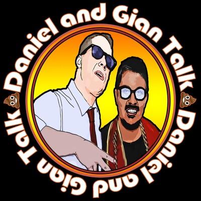 Daniel and Gian Talk