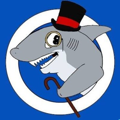 Dapper Shark's Podcast