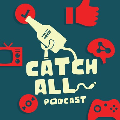 Catch All Podcast