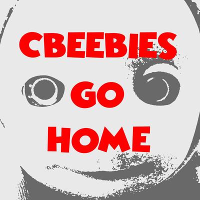 CBeebies Go Home