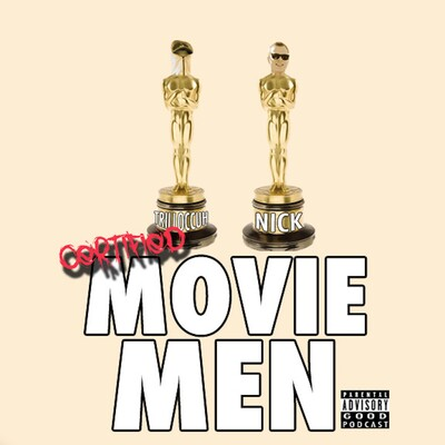 Certified Movie Men