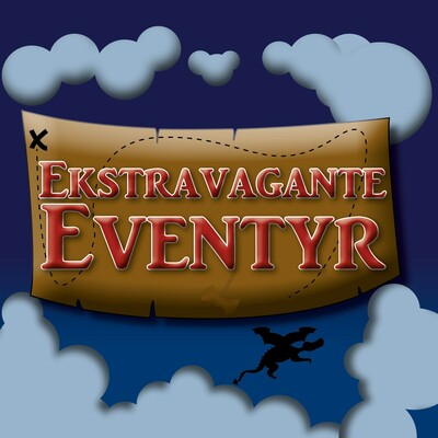Ekstravagante Eventyr