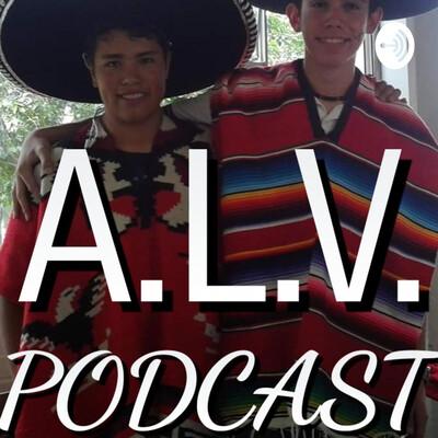 Amo La Vida Podcast