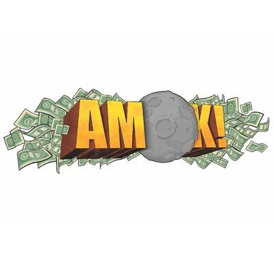 AMOK! - a radio comedy