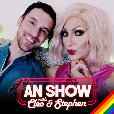 An Show with Cleo & Stephen