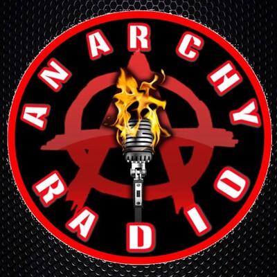 Anarchy Radio's Podcast