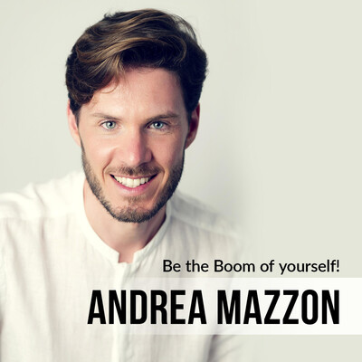 Andrea Mazzon Podcast