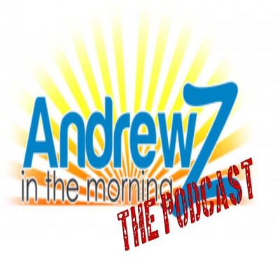 Andrew Z In the Morning Podcast