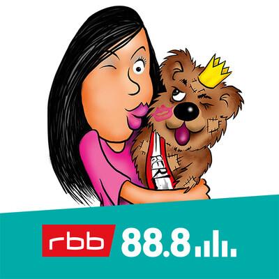 Berlin und Janine   rbb 88.8